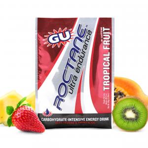 photo: GU Roctane Ultra Endurance Energy Drink drink