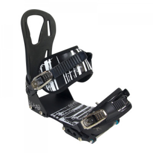 photo: Spark R&D Blaze splitboard binding