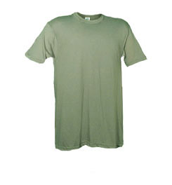 photo of a Duofold short sleeve performance top
