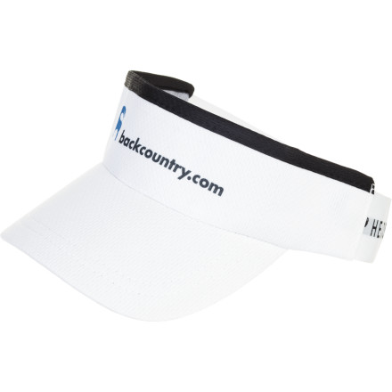 Backcountry.com Visor