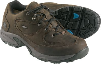 photo: Cabela's X4 Adventure II trail shoe