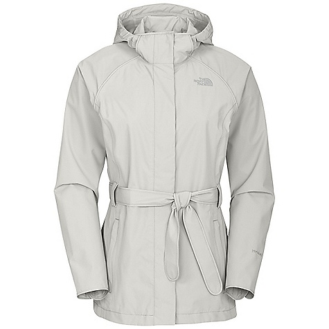 photo: The North Face K Jacket waterproof jacket
