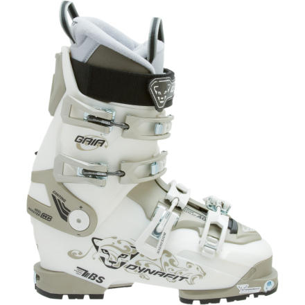 photo: Dynafit Gaia TF-X alpine touring boot