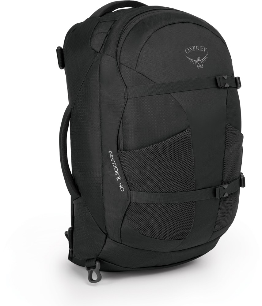 photo: Osprey Farpoint 40 overnight pack (35-49l)