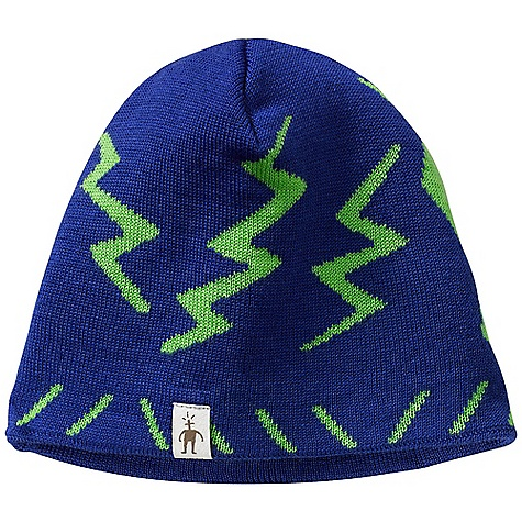 photo: Smartwool Lightning Bolt Hat winter hat