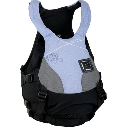 photo: Astral Bella life jacket/pfd