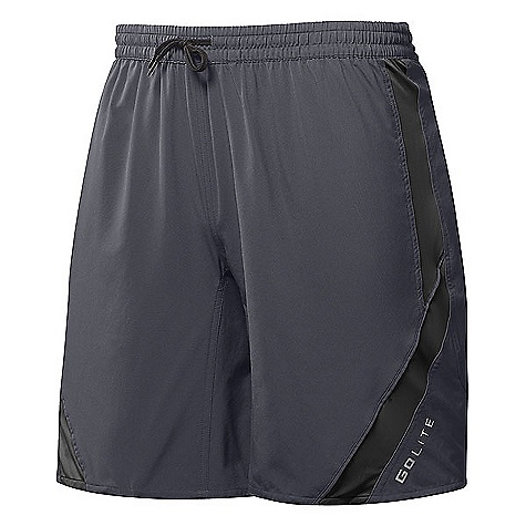 "photo: GoLite Mesa Trail 9"" Run Short active short"
