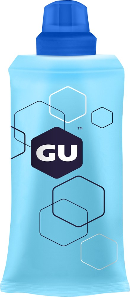 photo of a GU storage container