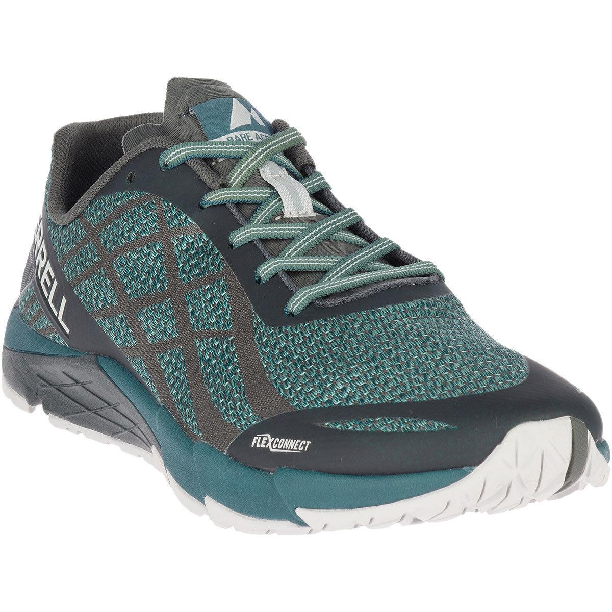 photo: Merrell Bare Access Flex Shield trail running shoe