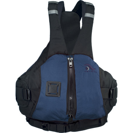 photo: Astral Tempo 200 life jacket/pfd
