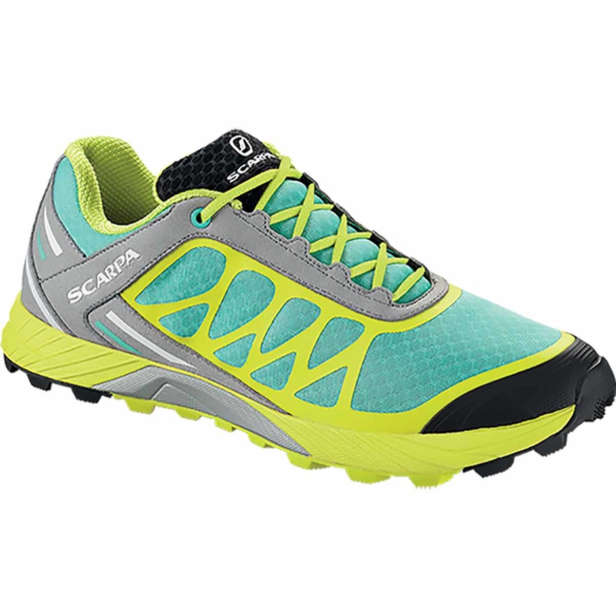 photo: Scarpa Atom trail running shoe