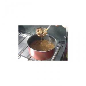 photo: Cache Lake Foods Minnesota Minestrone Soup soup