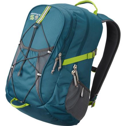photo: Mountain Hardwear Salida daypack (under 2,000 cu in)
