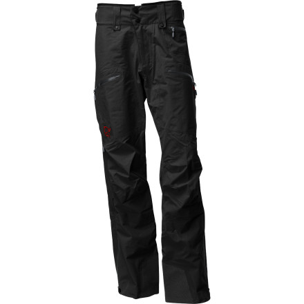photo: Norrona Men's Narvik Gore-Tex 3L Pant waterproof pant