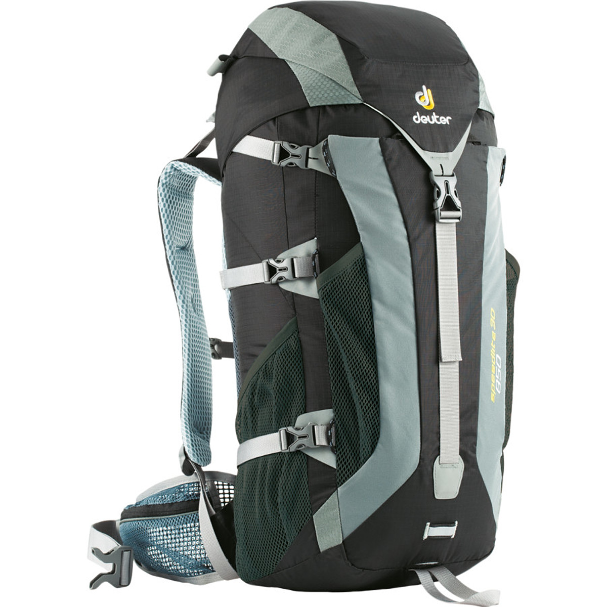 photo: Deuter Speed Lite 30 daypack (under 2,000 cu in)