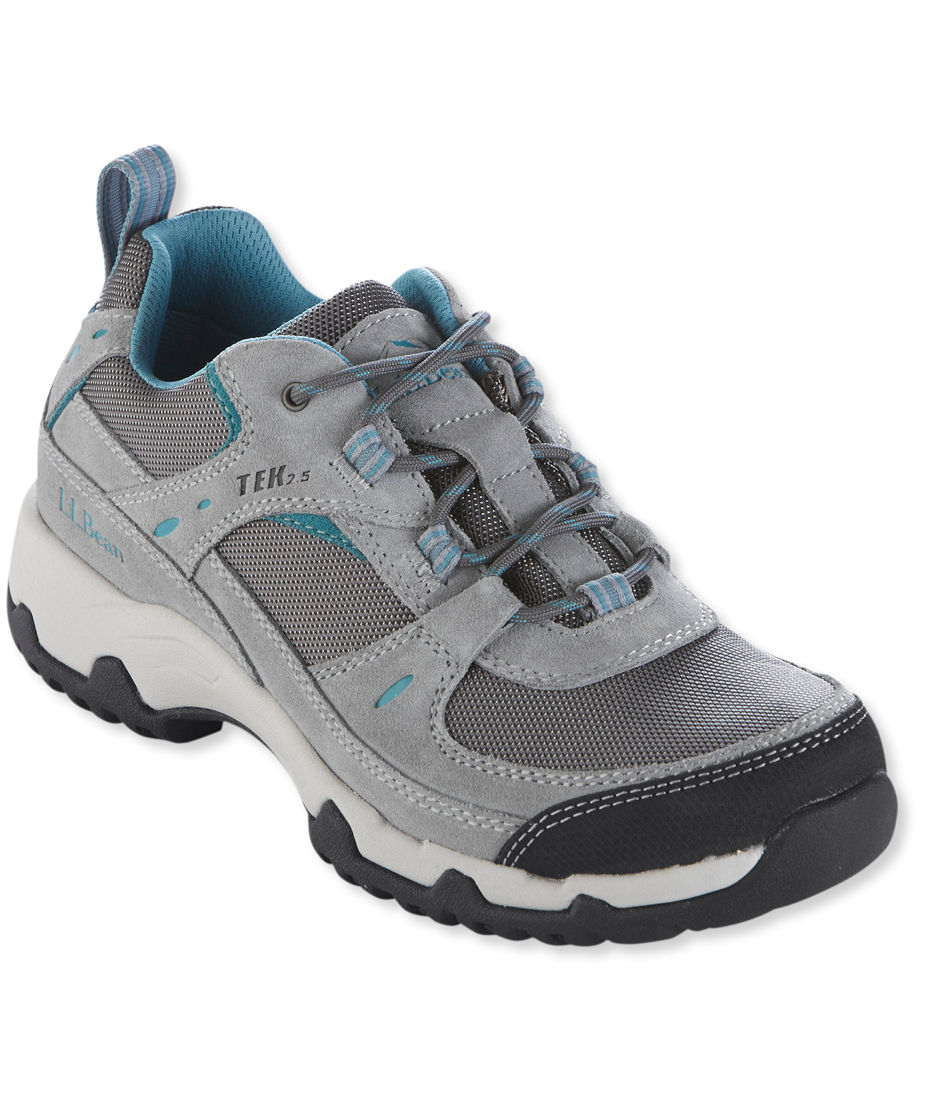 L.L.Bean Trail Model 4 Waterproof Hiking Shoes
