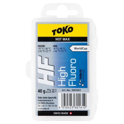 Toko HF Hot Wax
