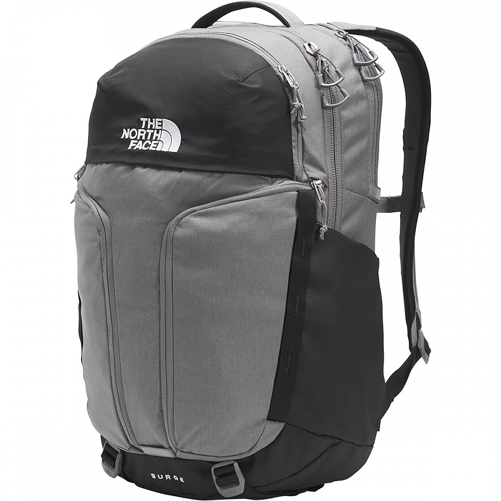 photo: The North Face Surge overnight pack (35-49l)
