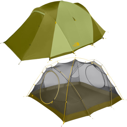 The North Face Double Headed Toad 44 BX