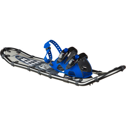photo: Louis Garneau Streamshape FX Epic hiking snowshoe