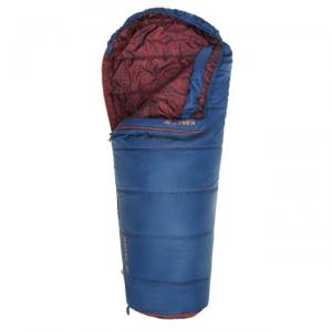 photo: Kelty Big Dipper 30 Junior 3-season synthetic sleeping bag
