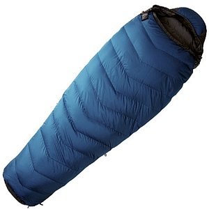 photo: Kelty Men's Light Year 25 3-season down sleeping bag