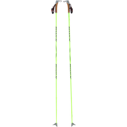 Swix Comp Pro Carbon Composite Ski Pole