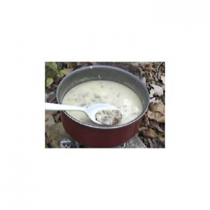 photo: Cache Lake Foods Cream of Wild Rice Soup soup