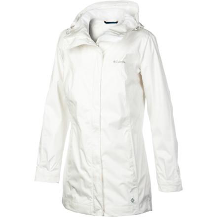 Columbia Ramble Rain Jacket