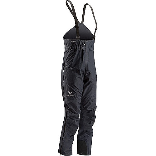 photo: Arc'teryx Theta AR Bib waterproof pant