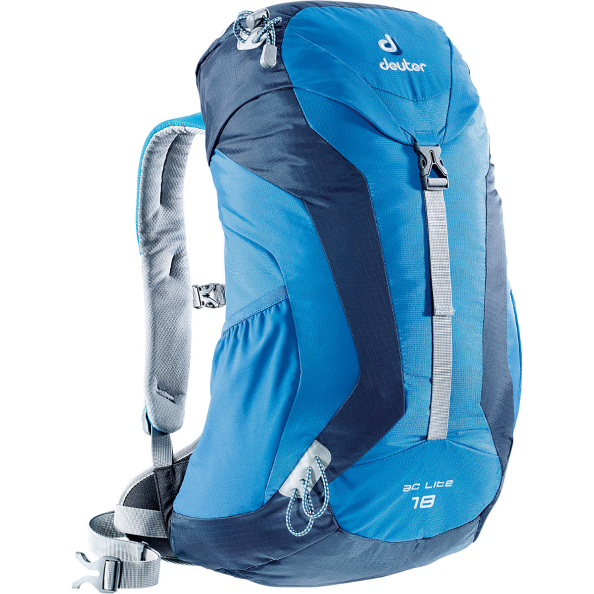 photo: Deuter AC Lite 18 daypack (under 2,000 cu in)