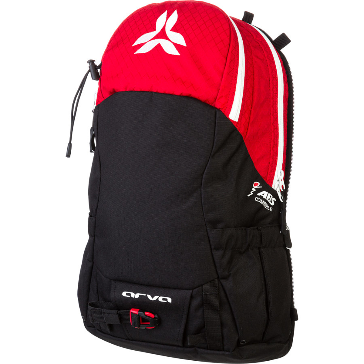 photo: Arva XPowder avalanche airbag pack
