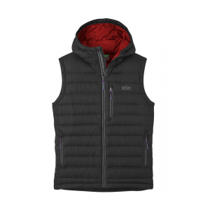 Stio Hometown Down Hooded Vest