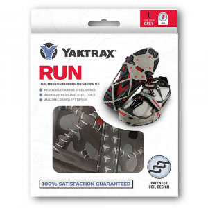 Yaktrax Run Winter
