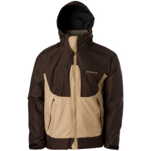 photo: Columbia Bloodfire Parka component (3-in-1) jacket