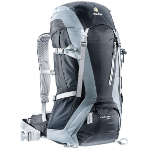 photo of a Deuter hiking/camping product