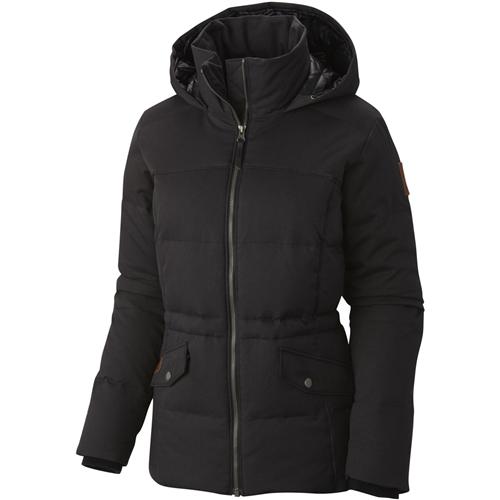 Columbia Snowtopia Down Jacket