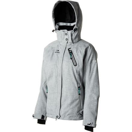photo: Eider Men's Alagna II Jacket snowsport jacket