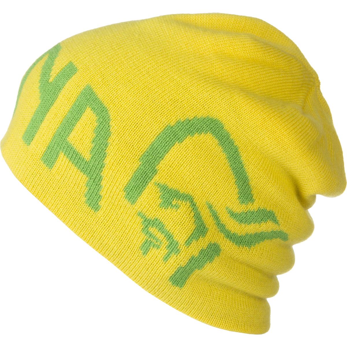 photo: Norrona /29 Logo Beanie winter hat