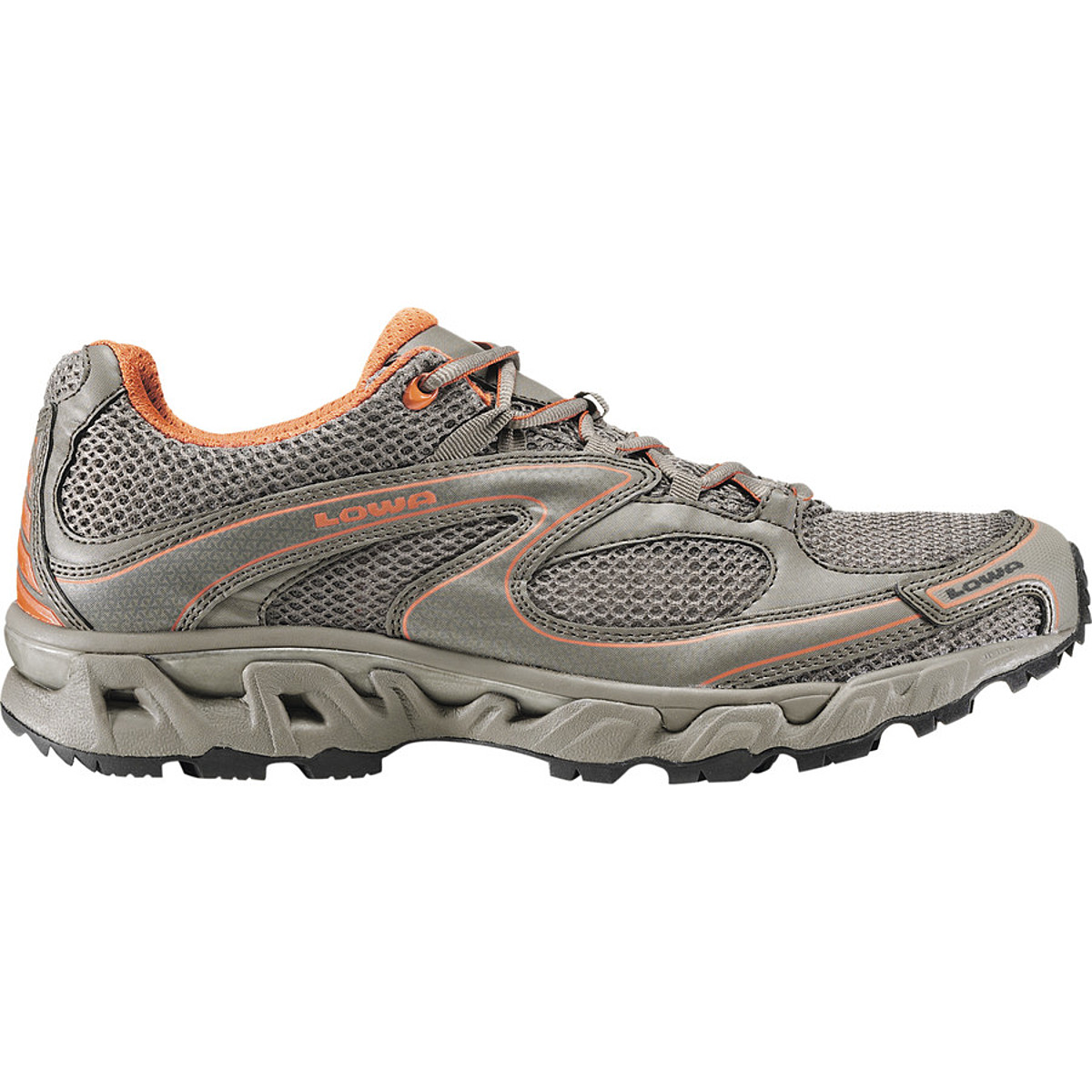 photo: Lowa S-Curve Mesh trail running shoe