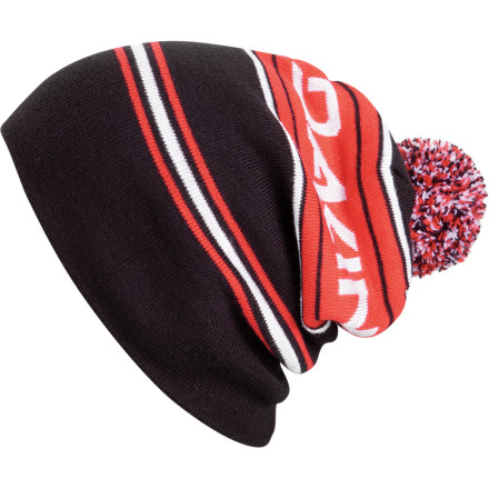 photo: DaKine Hank Beanie winter hat