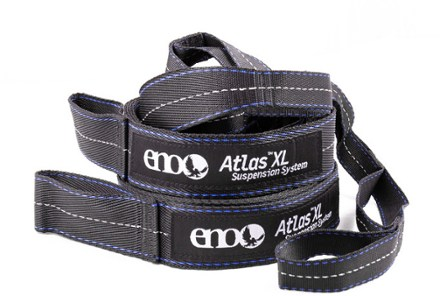 photo: Eagles Nest Outfitters Atlas XL Straps hammock accessory
