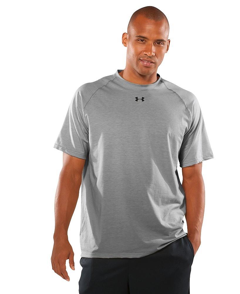 photo: Under Armour Team Tech Shortsleeve T Shirt short sleeve performance top