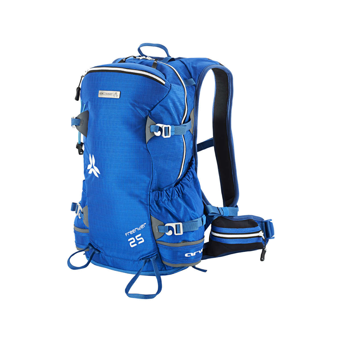 photo: Arva Freerider18 winter pack