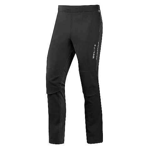 photo: GoLite Men's Black Mountain Thermal Wind Pant wind pant