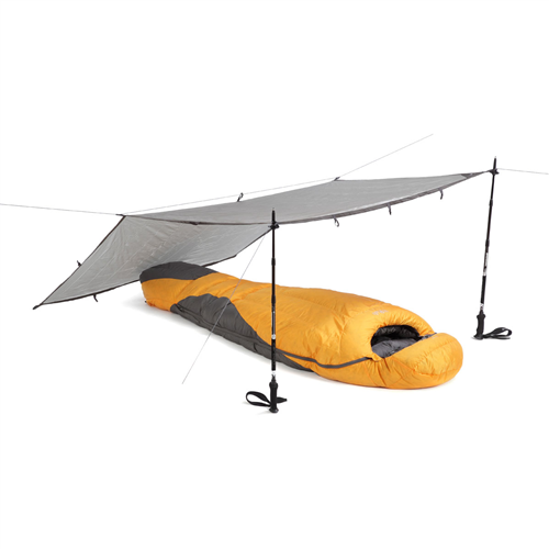 photo: Rab Siltarp 1 tent/shelter