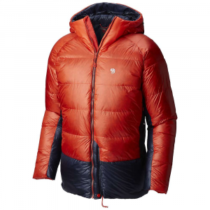 Mountain Hardwear Phantom Hooded Jacket
