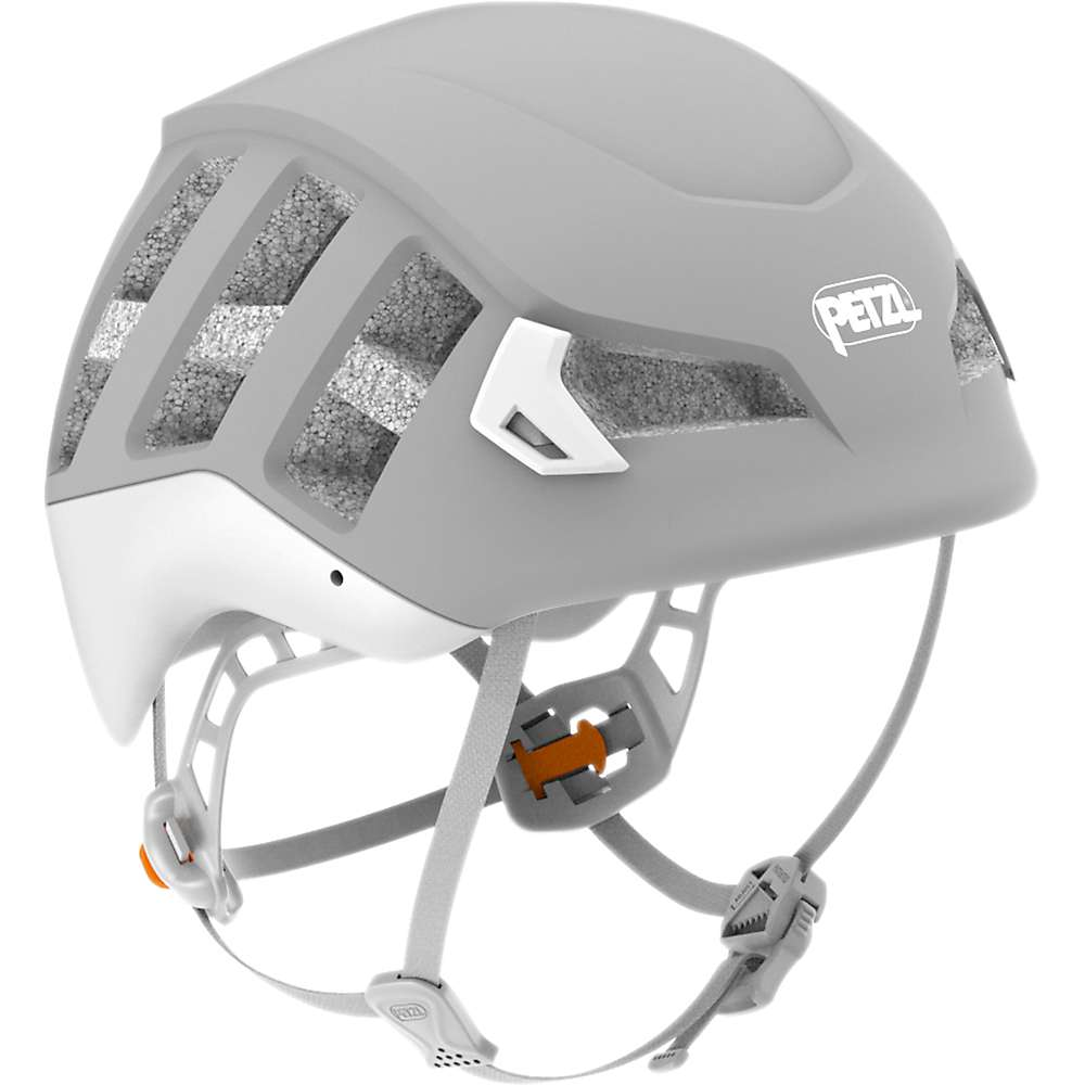 photo: Petzl Meteor climbing helmet