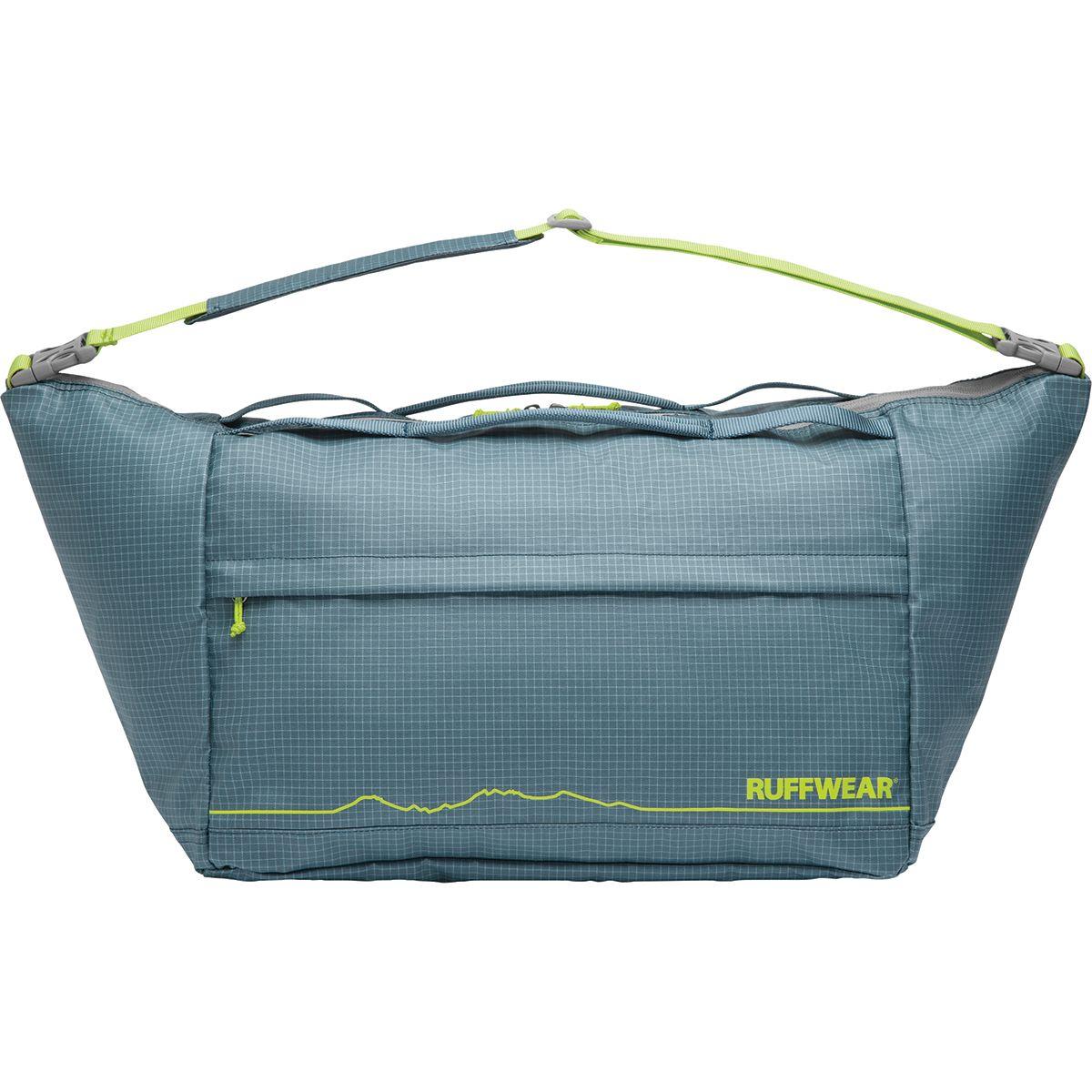 photo: Ruffwear Haul Bag dog gear
