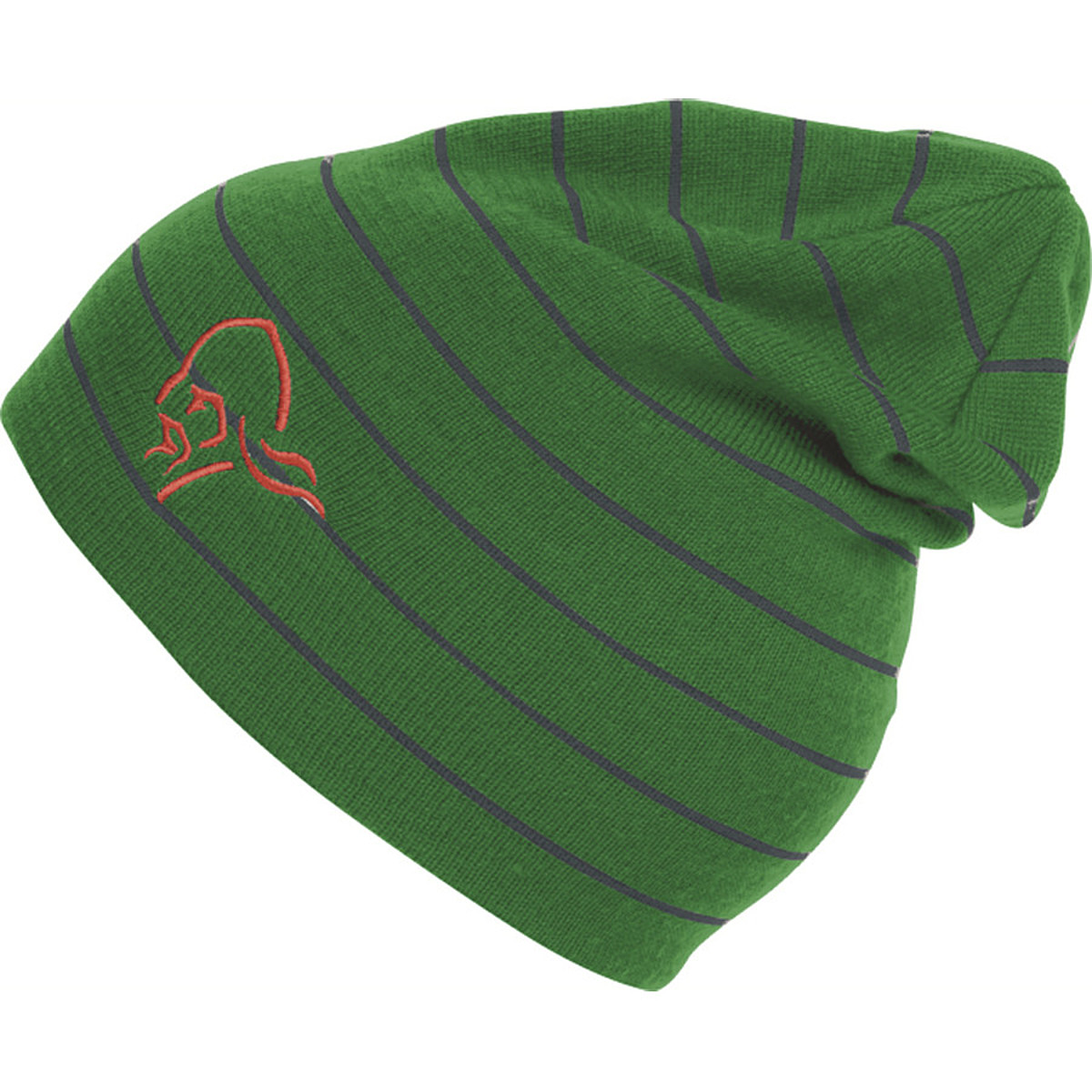 Norrona /29 Thin Striped Beanie